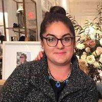 Olivia Burns | Social Profile