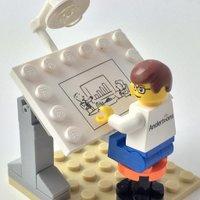 Andertoons | Social Profile