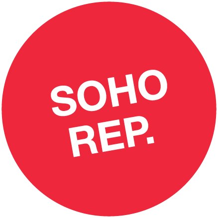 Soho Rep. Social Profile