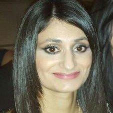Samina Taj | Social Profile