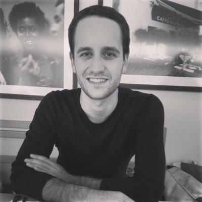 Marc Dröfke | Social Profile