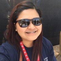 Gelline De Joya | Social Profile