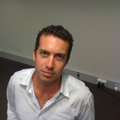 Andrew Wilson | Social Profile