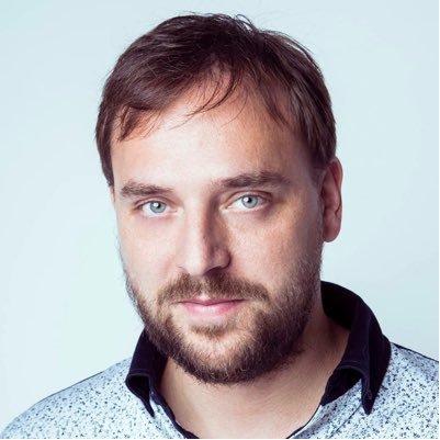 Jaromir Muchka