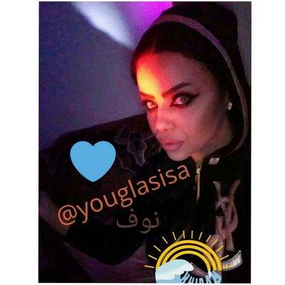 Youglasisa | Social Profile