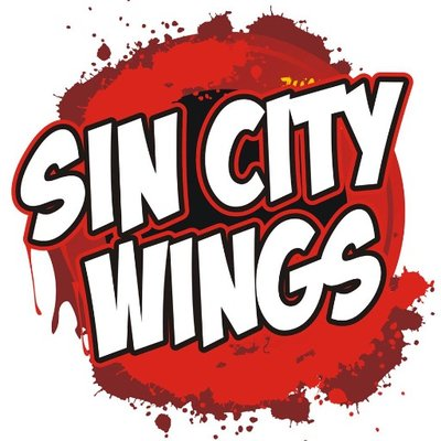 Sin City Wings | Social Profile