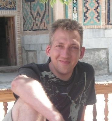 Andy Jarosz Social Profile
