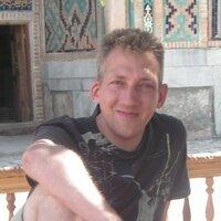 Andy Jarosz | Social Profile