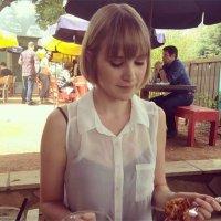 Emily Hagins | Social Profile