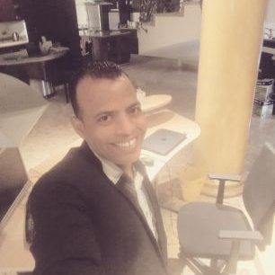 Ibrahim Ghazaly | Social Profile