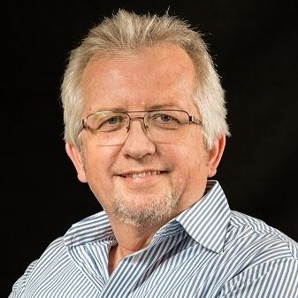 Simon Griffiths | Social Profile