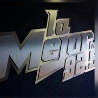 LA MEJOR 92.5 COLIMA | Social Profile