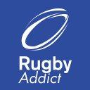 Rugby-Addict FR