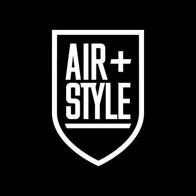 Air + Style Social Profile