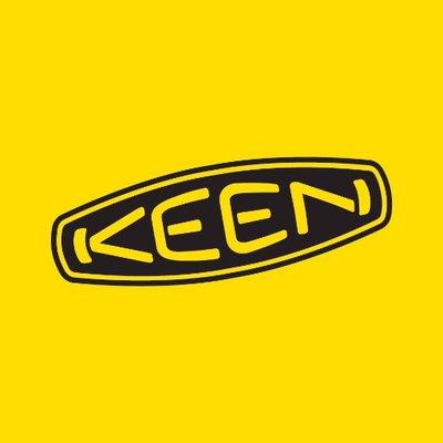 KEEN | Social Profile