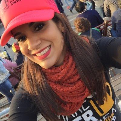 Ana Lia Sosa Trejo | Social Profile