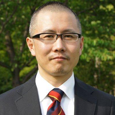 行政書士永易至文/パープルハンズ事務局 | Social Profile