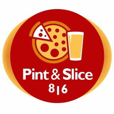 Pint & Slice | Social Profile