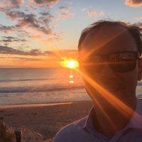 Ben Fisher | Social Profile