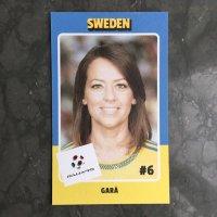 Johanna Garå | Social Profile