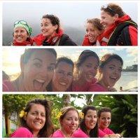 Coxless Crew | Social Profile