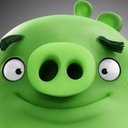 Photo of BadPiggies's Twitter profile avatar