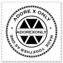 ADORE X ONLY