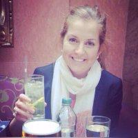 Ruth-Anne O'Brien | Social Profile
