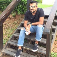 Naeem Haffejee | Social Profile