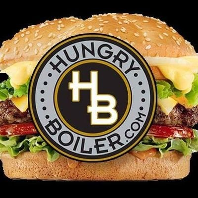 HungryBoiler Social Profile