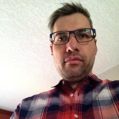 Demetrios Sirounis | Social Profile
