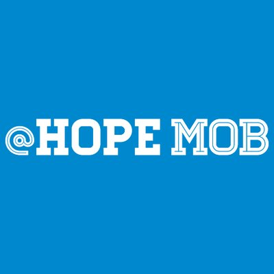 @Hope | Social Profile
