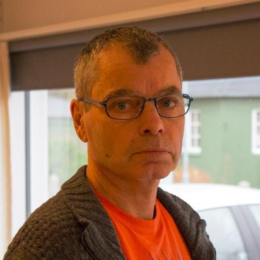 Tonny Høegh Nielsen