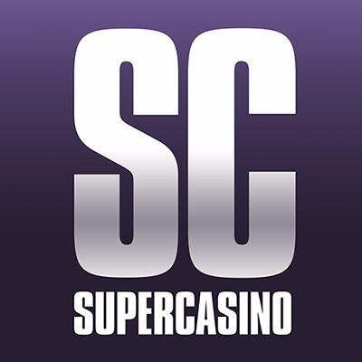 SuperCasino Social Profile