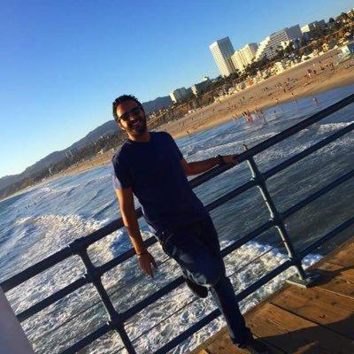 Ahmed AlMudhaf | Social Profile