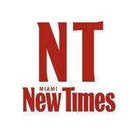 Miami New Times | Social Profile