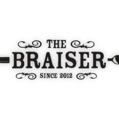 The Braiser | Social Profile