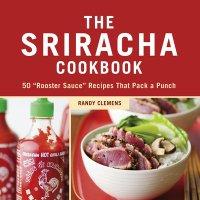 Sriracha Cookbook | Social Profile