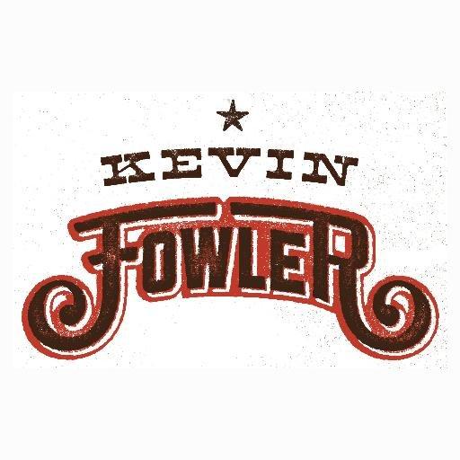 Kevin Fowler Social Profile