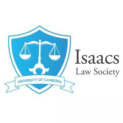 Isaacs Law Society