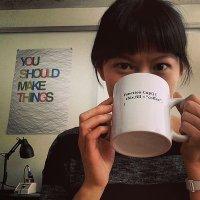 Pearl Chen | Social Profile