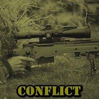 Conflict | Social Profile
