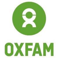 @OxfamAuBenin