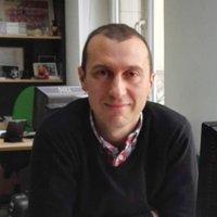 Javier Saralegui O. | Social Profile