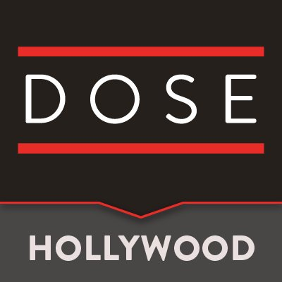 Dose Hollywood Social Profile