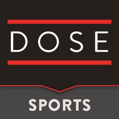Dose Sports Social Profile