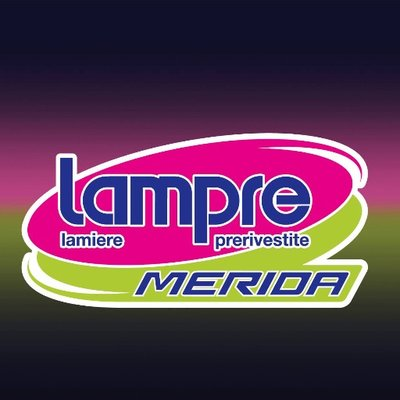 Team Lampre Merida | Social Profile