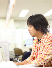 矢部宏光 Social Profile