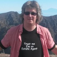 Martin G Haigh | Social Profile