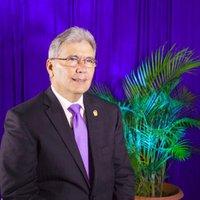 Irvin A. Halman | Social Profile